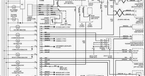 wiring diagrams and free manual ebooks 1997 volvo 960 instrument cluster wiring diagram