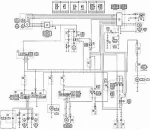 Kodiak Yfm400fwa Atv 4wd Wiring Diagrams