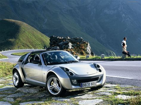 Smart Car Coupe by Smart Roadster Coupe Car Image 016 Of 23 Diesel