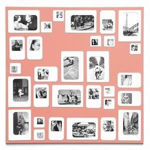 Pele Mele Metal : presse citron m30 pele mele mural carre rose nude ~ Teatrodelosmanantiales.com Idées de Décoration