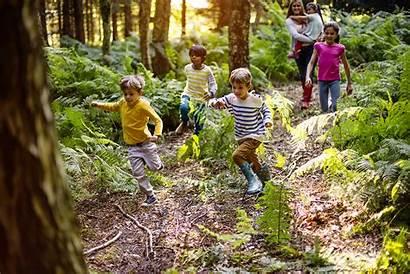 Outside Children Inside Summer Activities Camp Adventure