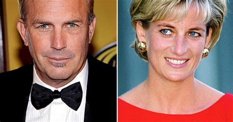 kevin costner princess diana was in talks for bodyguard 2 us weekly