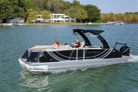 South Bay Pontoon Prices by Pontoon South Bay Boats For Sale Boats