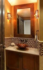 Modern Dining Pendant Lights Modern Spanish Mediterranean Bathroom Los Angeles