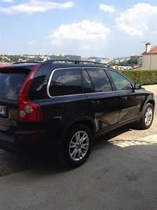 Volvo Felix Faure : troc echange volvo xc90 210ch 7places full options noir sur france ~ Gottalentnigeria.com Avis de Voitures