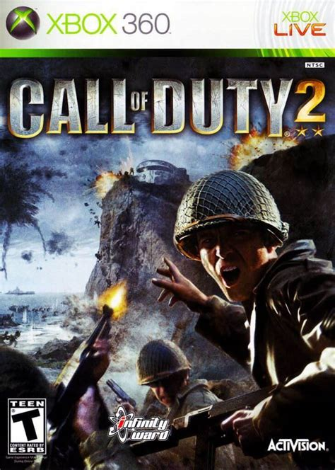 call  duty world  war xbox  review  game