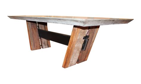 cement top dining table concrete dining table sherborne concrete table square