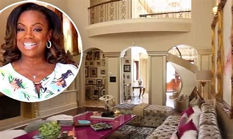 Real Housewives Kandi Burruss Reveals Her Colourful Over. How To Decorate The Sitting Room. Bungalow Interior Design Living Room. Clothes Rods For Laundry Room. Wood Pallet Room Divider. Dining Room Table Sets On Sale. Design Small Living Room. Laundry Room Images. Free Online Games Escape The Room