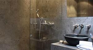 carrelage salle de bain sans joint With joint carrelage salle de bain etanche