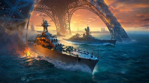 Maybe you would like to learn more about one of these? World Of Warships Game 4k xbox games wallpapers, world of warships wallpapers, ps games ...