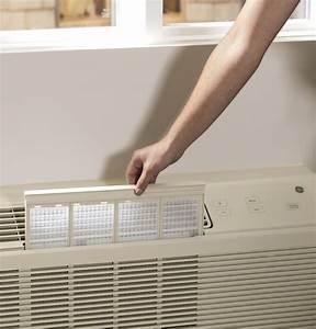 Ge Az65h15dab 14 400 Btu Packaged Terminal Air Conditioner