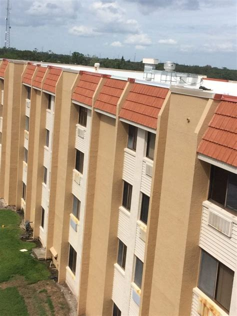 project clearwater community jrc national roofing