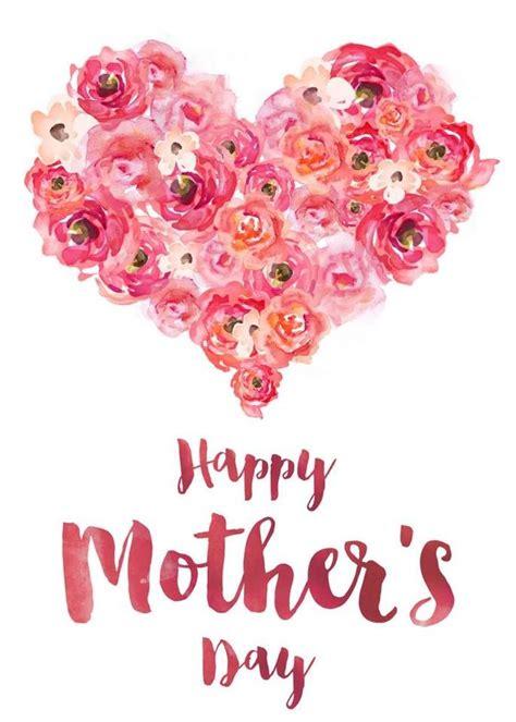 happy mothers day   happy birthday