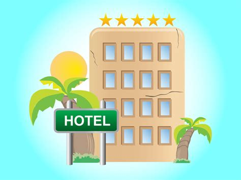 hotel clipart hotel vector vector graphics freevector