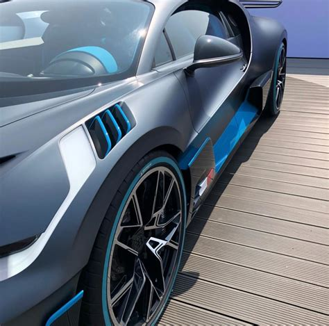 A new model in the lineup, the 2020 bugatti divo went into production earlier this year. Bugatti Divo (order slot) - TPE Ltd.