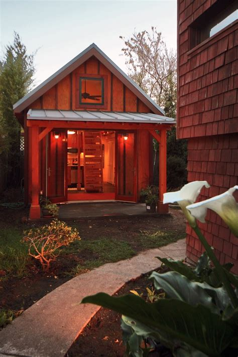 tiny house in backyard s backyard cottage new avenue homes small house