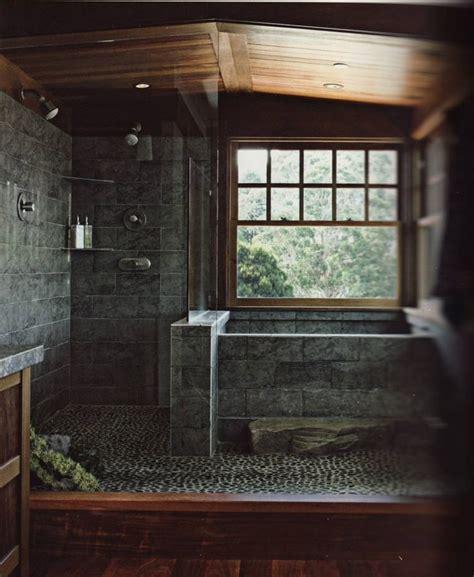 drop in bathtub designs salle de bain et bois une beauté naturelle