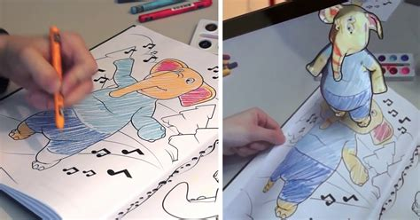 disney  working   coloring books