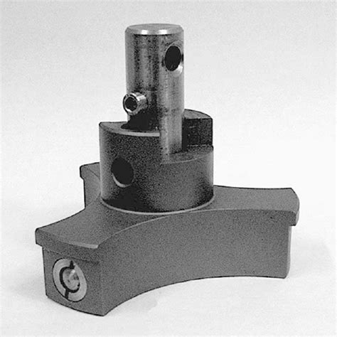 quick release coupling system  connect  motor drive shaft    scientific
