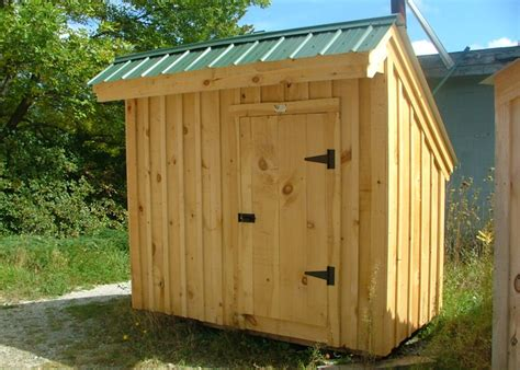 4x8 Storage Shed Plans by Small Tool Shed 4x8 Shed Wooden Tool Shed Plans For