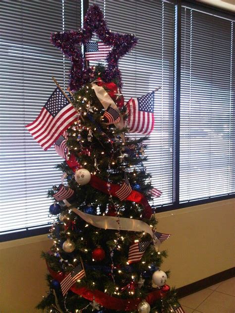 images  military christmas tree  pinterest