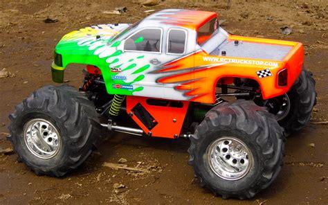 rc monster truck racing monster truck racing quotes quotesgram