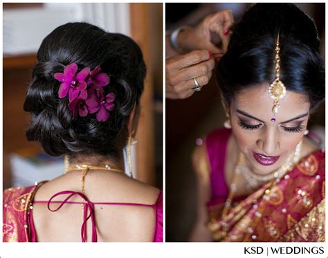 south indian bridal hairstyles  short hair hair