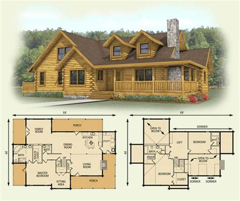 2 bedroom log cabin plans 14 best afordable log cabin homes images on
