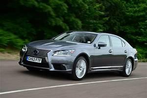 Lexus LS 600h best luxury cars Best luxury cars 2017