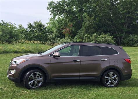 Hyundai Santa Fe 3rd Row by Hyundai Suv Third Row New Used Car Reviews 2018