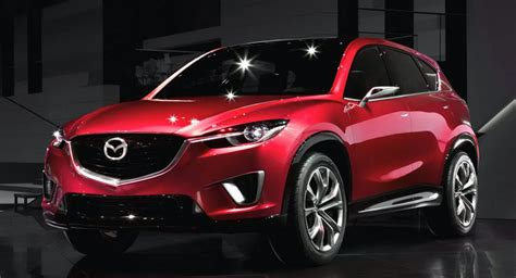 mazda 6 crossover mazda reportedly prepping cx 3 crossover to rival nissan juke