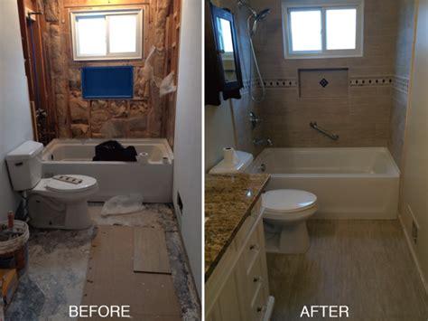 bathroom remodel gallery  bathroom renovation