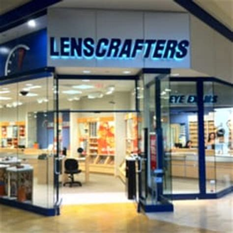 phone number for lenscrafters lenscrafters 10 reviews eyewear opticians 5135 w