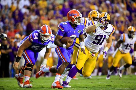 2 LSU defensive starters could miss today's game