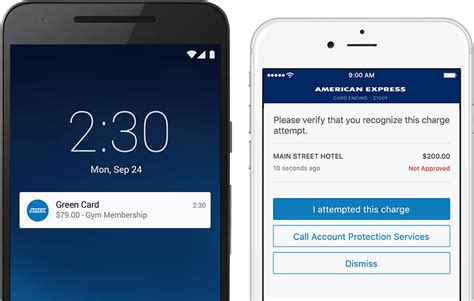 american express phone amex mobile app by american express