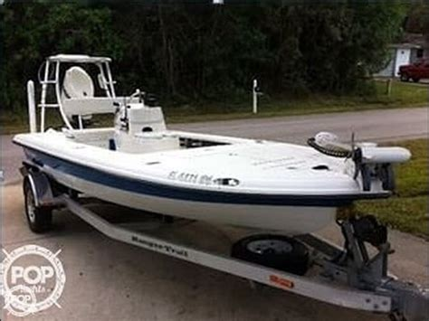 Flats Boats For Sale Central Florida by Used 2007 Ranger 183 Ghost For Sale In Sebastian Florida