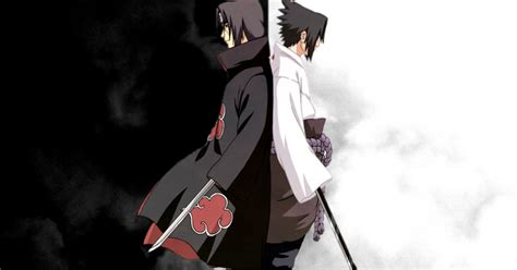 uchiha itachi  sasuke hd wallpapers hd wallpapers gallery