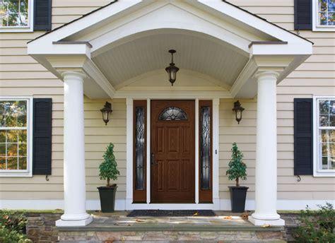 pella architect series entry doors pella