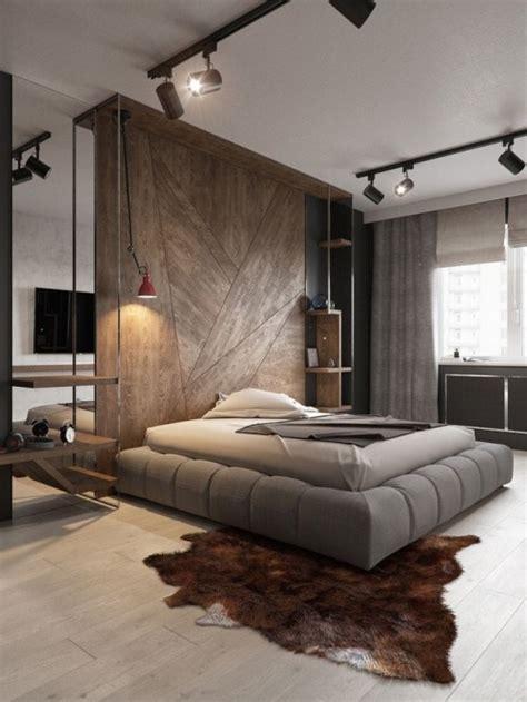 Modern Minimalist Bedroom Interior Design by Minimalist Bedroom Design