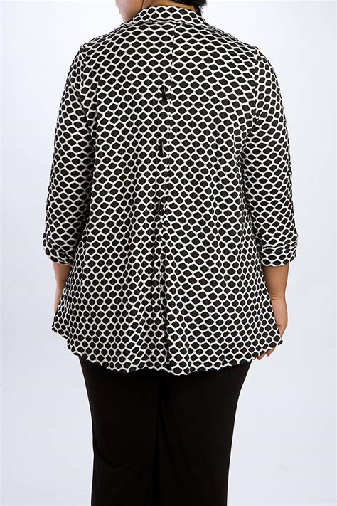 swing blouses plus size boutique plus size swing top from