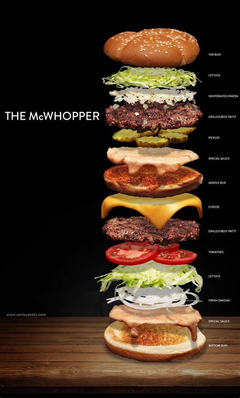 mcdonald 39 s killed burger king 39 s mcwhopper so we made it