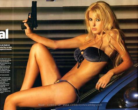 :: Babylon X ::Jessica Cirio nude photos and movie