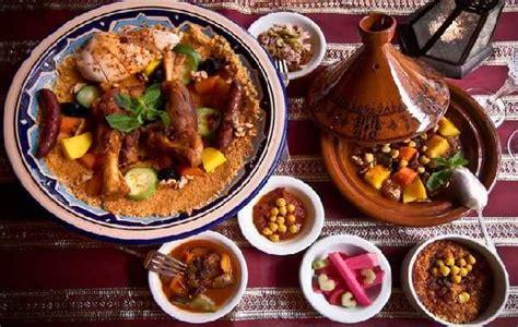 la cuisine marocain couscous royale recipes dishmaps