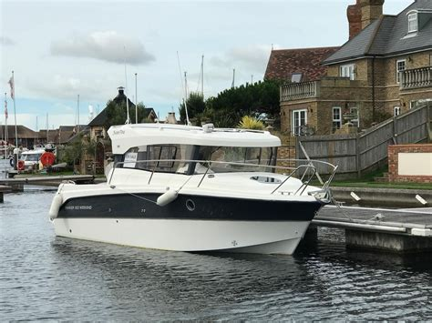 Parker Boats Manteo by 2013 Parker 800 Weekender Power New And Used Boats For Sale