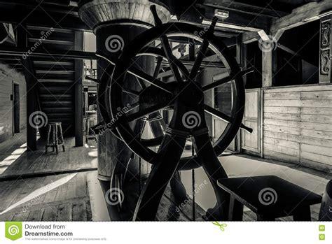 Barco Pirata Interior by Interior Del Barco Pirata Viejo Foto De Archivo Imagen