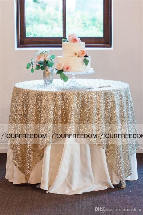 1000+ Ideas About Sequin Tablecloth On Pinterest Wedding