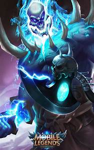 Download Balmond Ghoul39s Fury Mobile Legends Hero Free