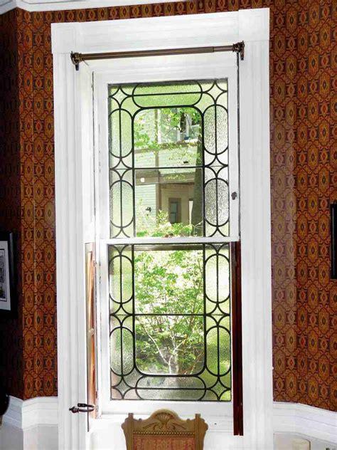 weatherstripping double hung sash restoration design