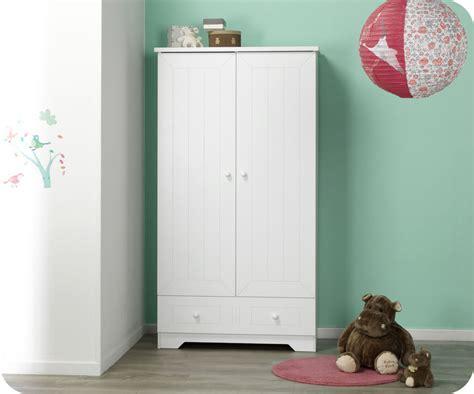 armoire chambre blanche davaus armoire chambre fille blanche avec des