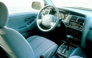 2000 Suzuki Grand Vitara Warning Reviews